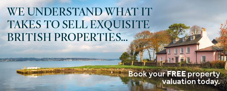 Choose us to sell your property